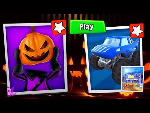 Mr.Happy Unlock Chomper   Beach Buggy Racing 2 - Game Play 2020