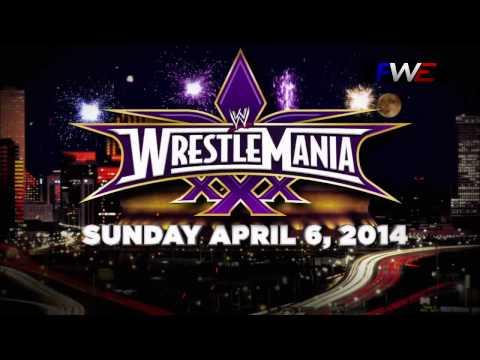 Predicting the Wrestlemania XXX lineup is something fans enjoy: Who'll wrestle who   Louisiana Festivals   nola.com