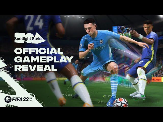 FIFA 22 (видео)