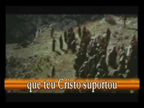 DO CALVARIO BAIXAR ROBSON FONSECA A COR CD