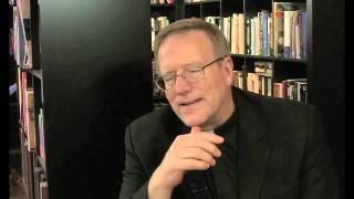 Ask Fr. Barron: To be deep in history is to cease to be protestant? and secular?
