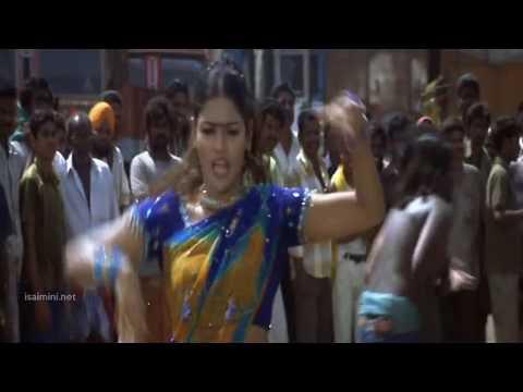 Naaka Mukka female   Kadhalil Vizhunthen 1080p HD