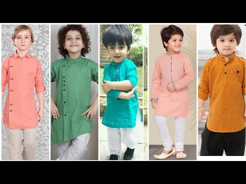 50+ Trending New Latest Designer Boys Kurta Suit