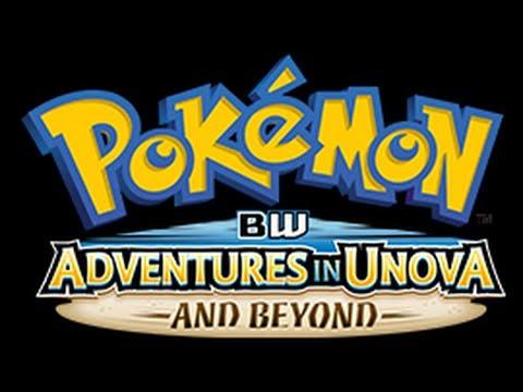 Pokémon Black & White  Adventures in Unova and Beyond  Episode 11 Capacia Island UFO!