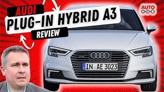 Audi A3 e-tron im TEST mit Habby von Autohub
