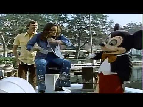 Carpenters - Happy (Music Video)