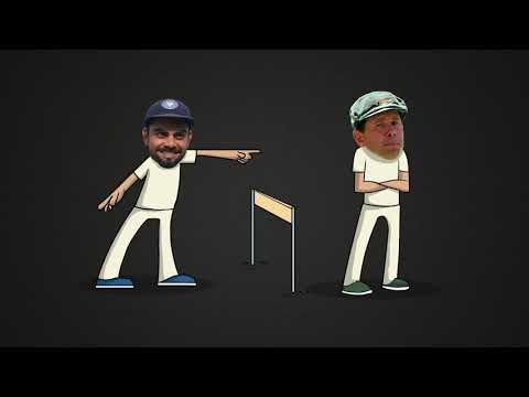 Can Kohli\'s India match up to Ponting\'s Australia?