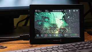 Blackmagic Video Assist 3G - Do you need this monitor?