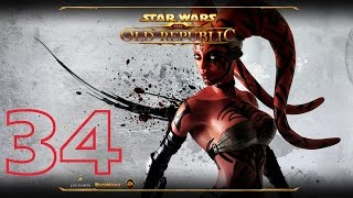 Star Wars: The Old Republic [Sith Warrior] #34 [Значит Война]