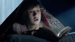 The BFG   official trailer #1 (2016) Steven Spielberg Roald Dahl