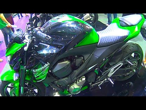 2016, 2017 Kawasaki Z800, 800cc