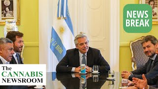 Presidential Decree Allows Patients to Grow Their Own Medicinal Cannabis in Argentina