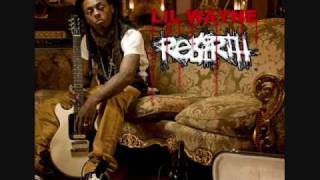 Drop The World- Lil Wayne ft Eminem (LYRICS)