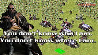 You'll never see me coming  ( Command & Conquer -  Yuris Revenge )