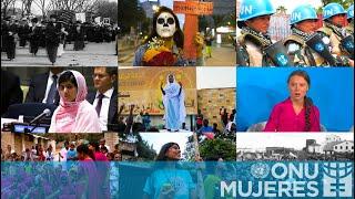 Día Internacional de la Mujer 2020: Somos la #GeneracionIgualdad