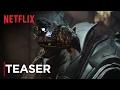 The Dark Crystal: Age of Resistance | Teaser [HD] | Netflix