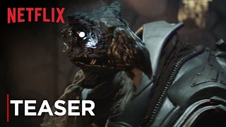 The Dark Crystal: Age of Resistance | Teaser [HD] | Netflix thumbnail