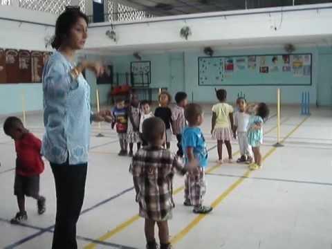 Christian Gakibe -- Mombasa Academy Toddler Soccer 01