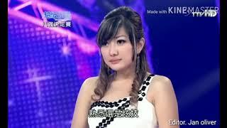Suaranya Wow Amazing!!! Nana Asli Indonesia Jakarta - Mandarin Chines Idol 2017 Singkawang - Hakka