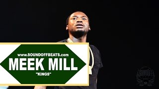 Meek Mill Type Beat - Young Kings (Prod. by SoundOff Beats)