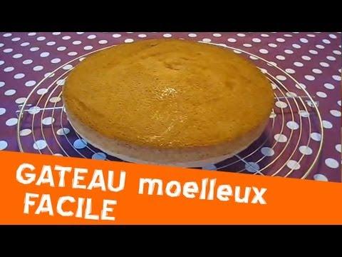gateau-au-beurre-moelleux