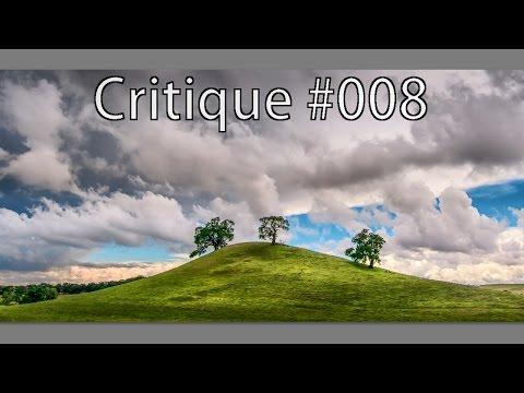 Nature / Landscape Photography Critique #008 - by YuriFineart