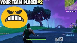 ME AND JME BOTTLE A DUO WIN IN FORTNITE BATTLE ROYALE!??!