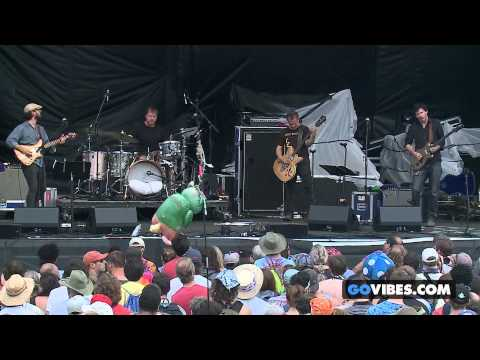 """Joe Russo's Almost Dead performs """"St Stephen"""" at Gathering of the Vibes Music Festival 2014"""