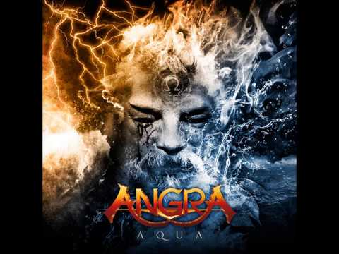 Angra  Aqua 2010: Álbum Completo Full Album