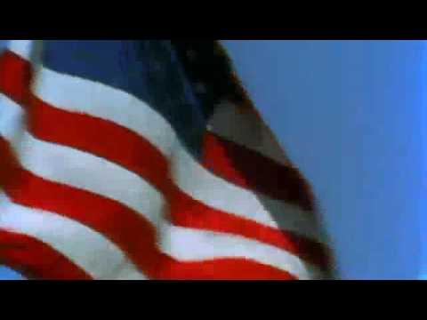 Bruce Springsteen - Born In The U.S.A. Official Music Video