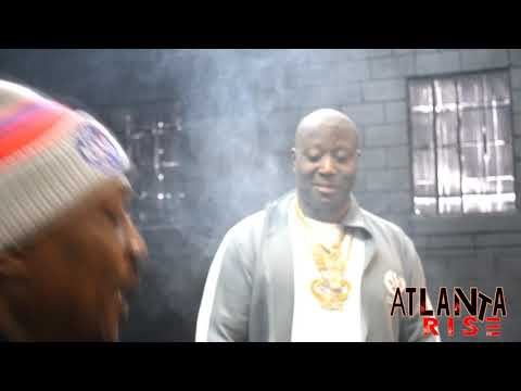Atlanta Rise Episode 1 -  4tre Get Caught Breaking In To Mojo Car