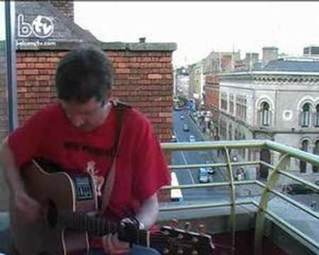 CIAN WALSH (BalconyTV)