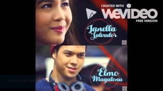 Born for you By Elmo And Janella With Lyrics