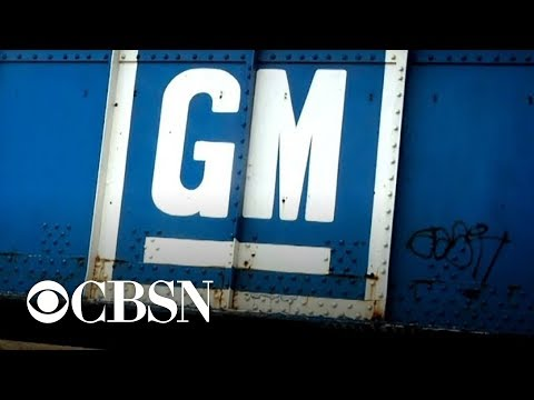 General Motors to cut more than 4,000 jobs this week