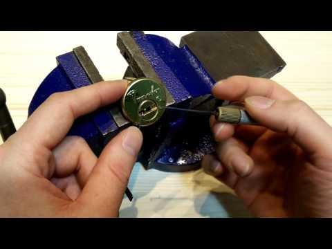 Взлом отмычками Mul-T-Lock Interactive   (058) - Mul-T-Lock Interactive - Picked & Gutted (This video got kinda long - have some timestamps to jump to or skip stuff:00:06 - Introduc