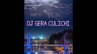 Megamix De Musica Disco En Español De Los 80s y 90s Dj Gera Culichi