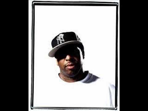 J-Hood - Never Be (prod. Dj Premier)