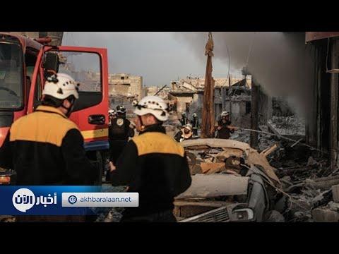 سوريا الديمقراطية تطلق مرحلة جديدة في قتال داعش  - نشر قبل 37 دقيقة