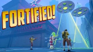Fortified - Launch Trailer