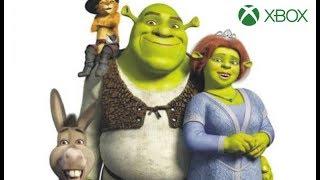 Video Shrek para sempre - XBOX 360 download MP3, 3GP, MP4, WEBM, AVI, FLV September 2018