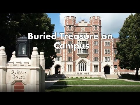 Purdue University - 5 Unexpected Things