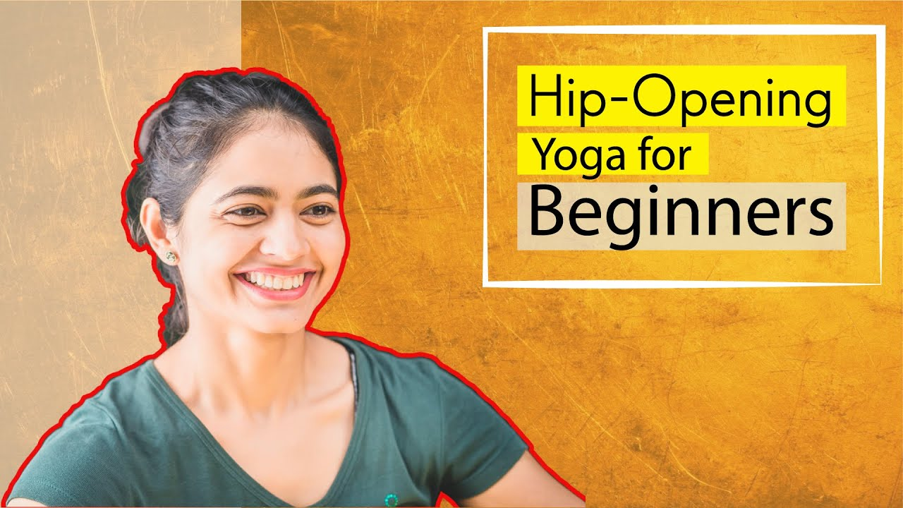 Hip Opening Yoga Sequence for Beginners | EP 12| Yoga with Deepa Sharma