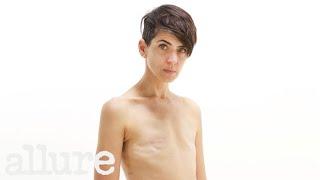 Cancer Survivor Dispels The Stigma That Breasts Equal Femininity   Dispelling Beauty Myths   Allure