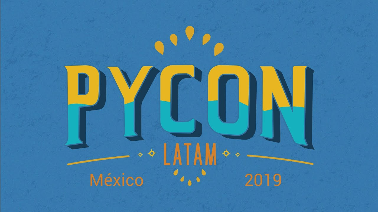 Image from Videomemoria PyCon Latam 2019