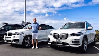 2019 BMW X5 vs 2019 BMW X6 - 2 great choices, only 1 winner