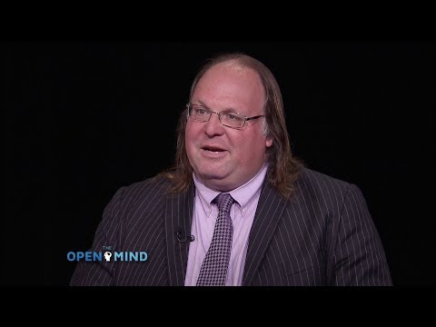 The Open Mind: Defining Civic Media - Ethan Zuckerman