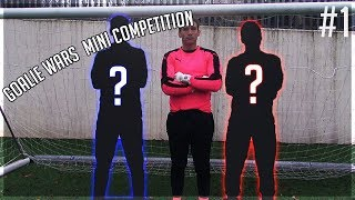 Goalie Wars! Mini Competition [#1] - The Next Level Keepers!