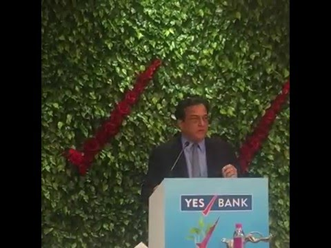 YES BANK's Financial Results for the Quarter and Financial Year ended March 31, 2016
