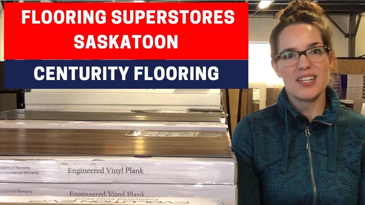 Flooring Supers Saskatoon