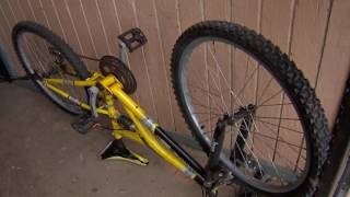 WFAA used GPS to track stolen bikes